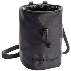 Black Diamond Mojo Chalk & Boulder Bags black